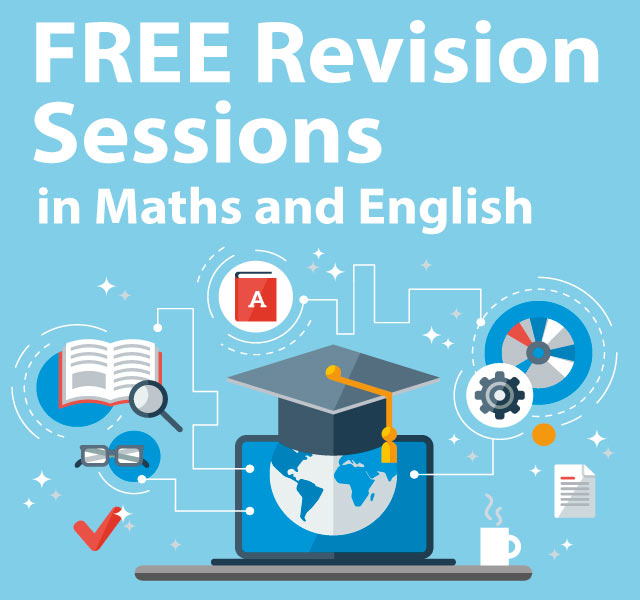 Revision Sessions and National College of Ireland